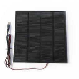 Doxmand kiegészítő napelem